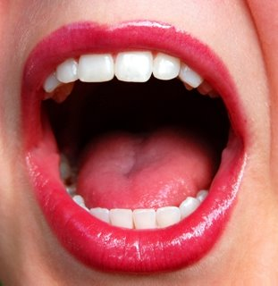 Grow bacteria from your mouth