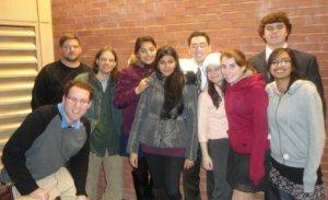 Rutgers Debate Union 2011