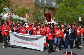 RutgersDay_parade2016class